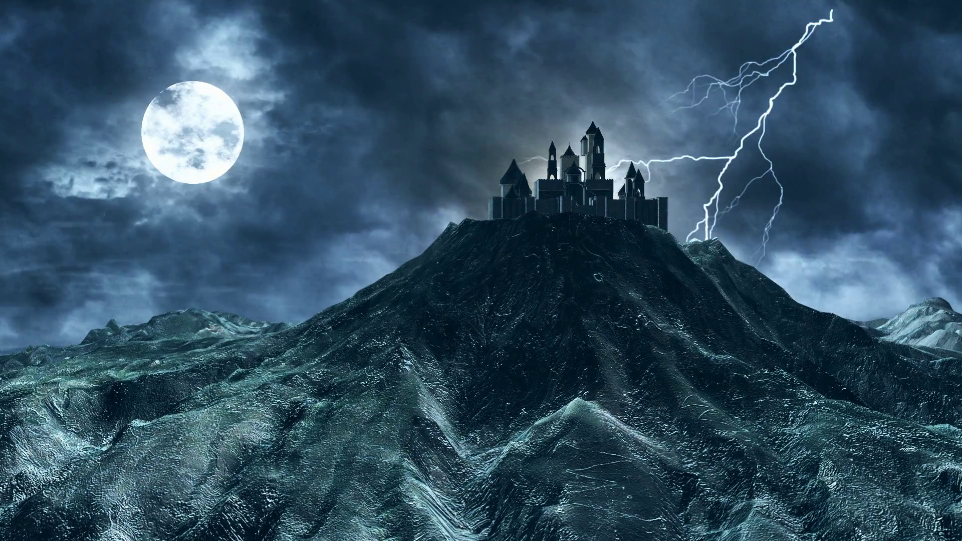 videoblocks-haunted-castle-fort-mansion-house-palace-on-a-spooky-hill-hilltop-horror-full-moon-cloudy-sky-lightening-storm-house-on-haunted-mountain_ss_auuxlb_thumbnail-full02