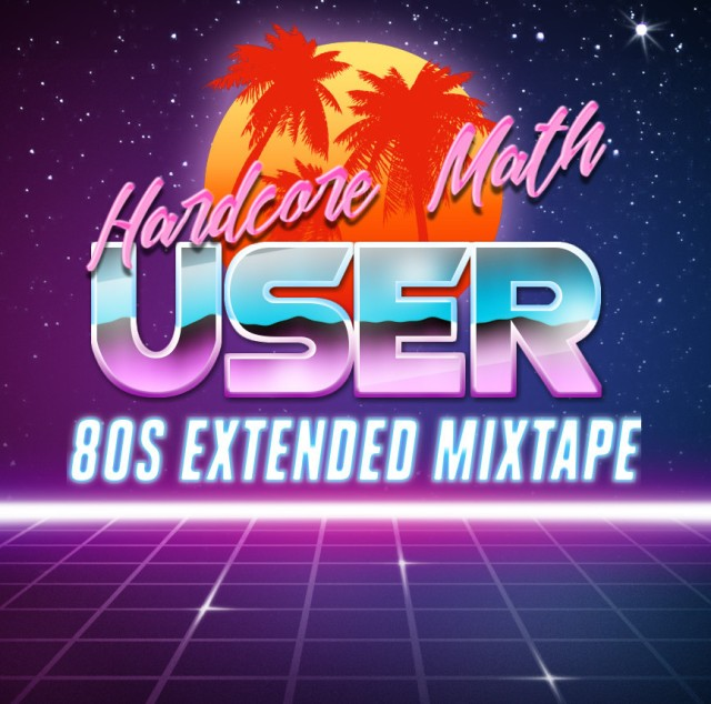 80s extended mixtape