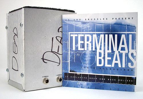 terminal beats cover